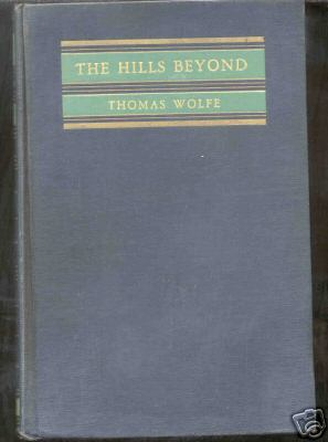 Image for THE HILLS BEYOND