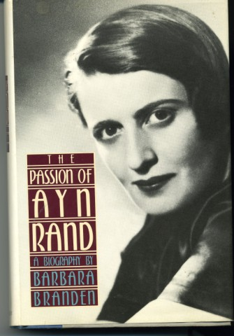 Image for THE PASSION OF AYN RAND