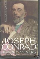 Image for JOSEPH CONRAD: A BIOGRAPHY