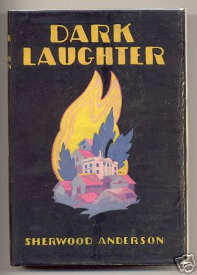 Image for DARK LAUGHTER
