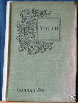 Image for YOUTH: A NARRATIVE And Two Other Stories