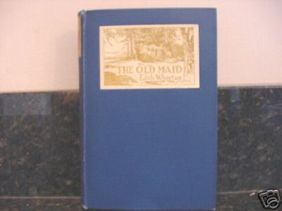 Image for THE OLD MAID